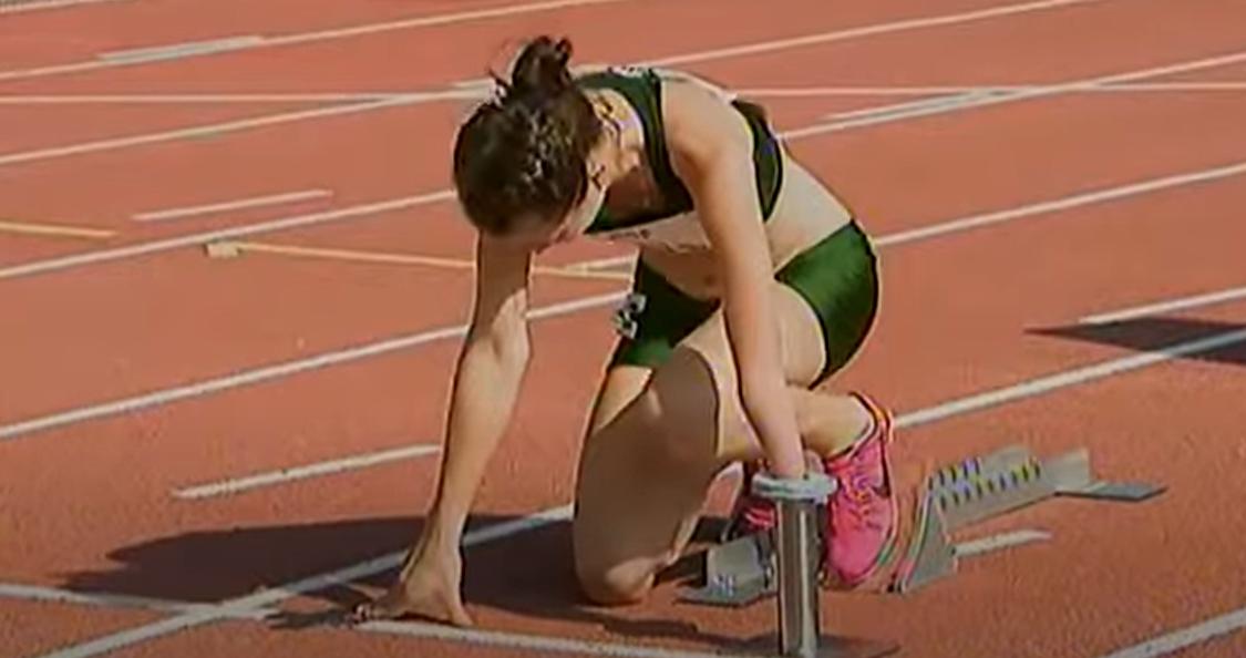 2013 IPC Athletics World Championships 200m