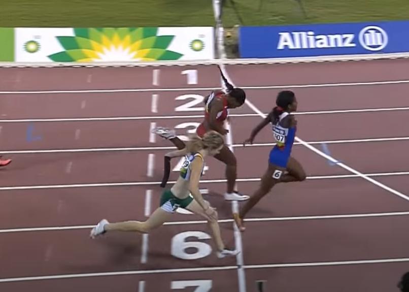 2015 IPC Athletics World Championships 200m